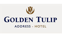 Golden Tulip  Address Hotel